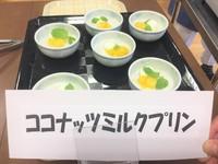 ココナッツミルクプリン.JPG